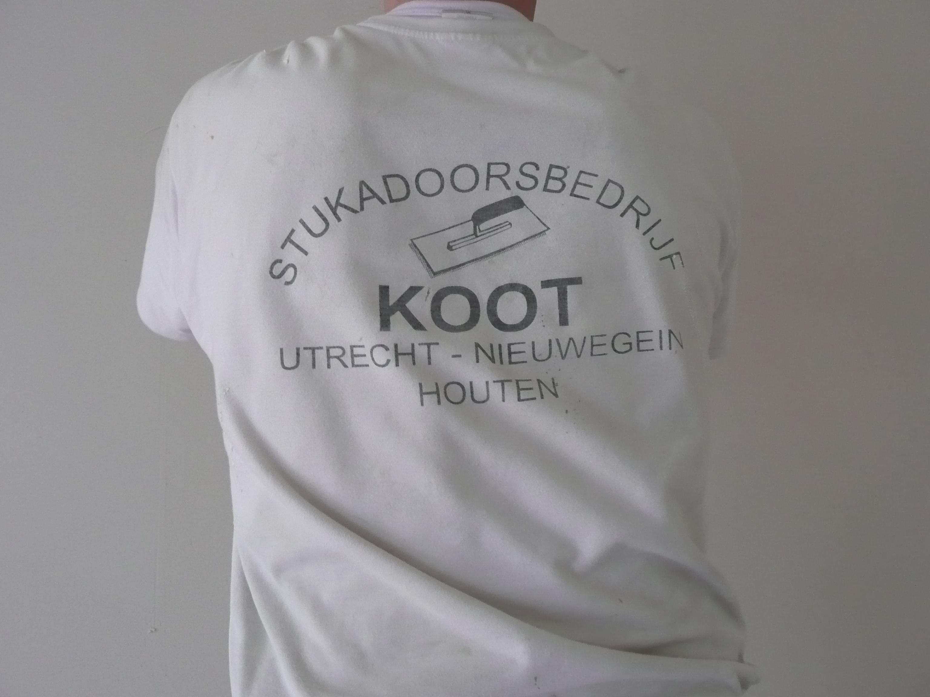 Stukadoorsbedrijf Koot